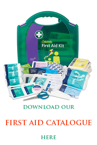 first aid supplier