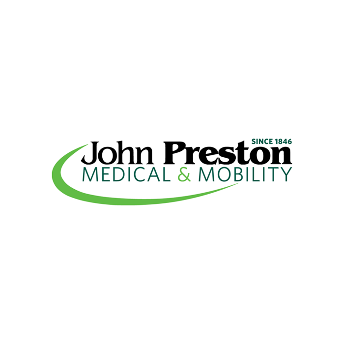Crutch holder for ATTO folding mobility scooter