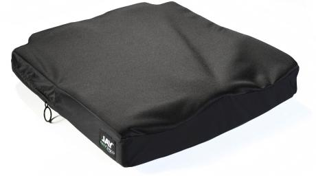 Jay Easy Visco Cushion with cover