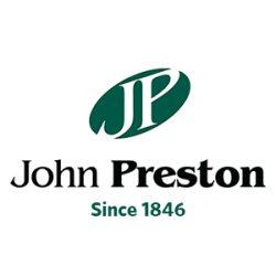 John Preston