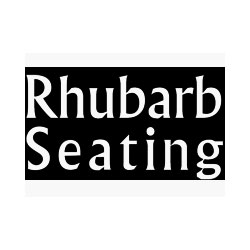 Rhubarb Seating